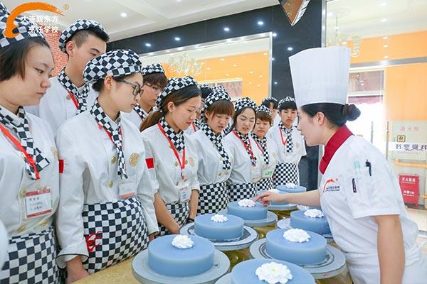 大连新东方厨师学费【相关词_ 大连新东方厨师学校】图片